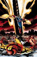 Avengers Vol 3 37 Textless