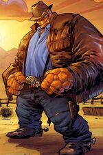 Benjamin Grimm (Earth-20051) from Marvel Adventures Fantastic Four Vol 1 32 0001