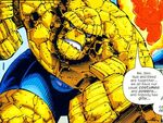 Benjamin Grimm (Earth-200784) from Marvel Adventures Fantastic Four Vol 1 25 0001