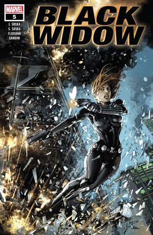 Black Widow Vol 7 5