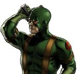 Bob (Hydra Agent) (Earth-12131) Marvel Avengers Alliance