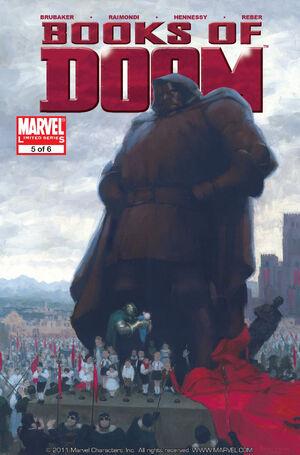 Books of Doom Vol 1 5