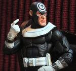 Bullseye (Lester) (Earth-93342) from Marvel Super Heroes What The Season 1 1