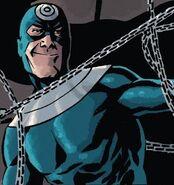 Bullseye (Lester) (Earth-TRN664) from Deadpool Kills the Marvel Universe Again Vol 1 5 001