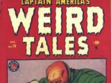 Captain America's Weird Tales Vol 1 74