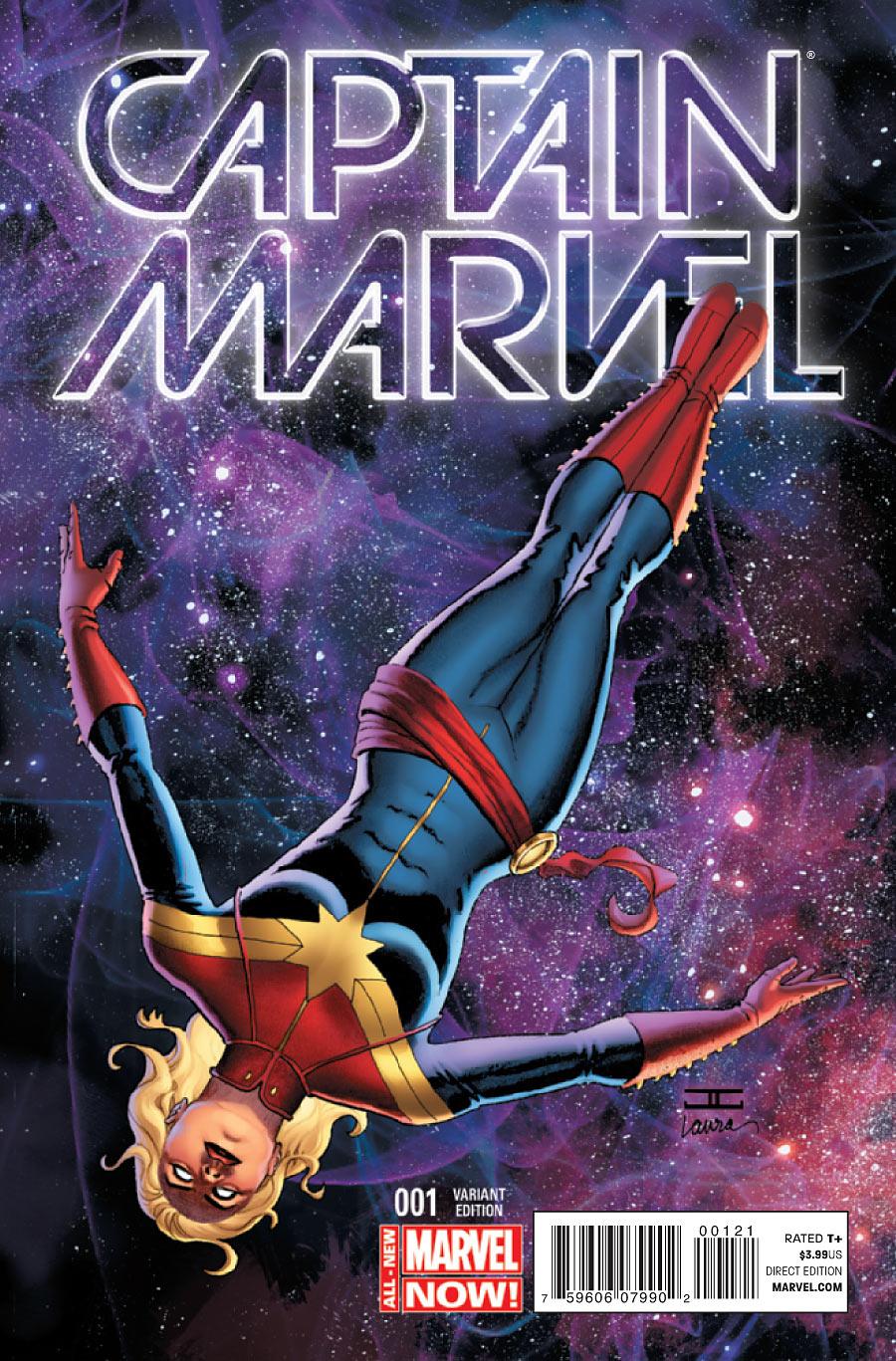 captain marvel vol 8 download