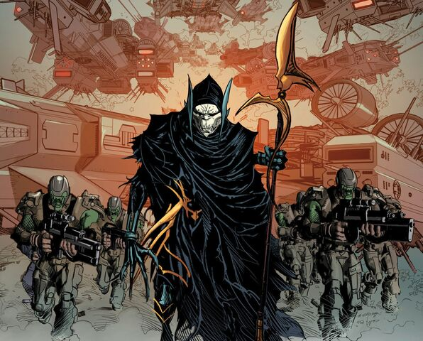 File:Corvus Glaive (Earth-616) from New Avengers Vol 3 8 001.jpg