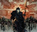 Corvus Glaive (Earth-616)/Gallery