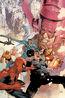 Daredevil Vol 6 7 Marvels 25th Variant Textless