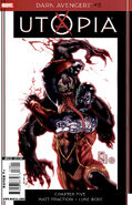 Dark Avengers Vol 1 8 Bianchi Variant