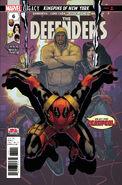 Defenders Vol 5 6