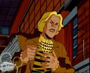 Donald Pierce (Earth-92131) from X-Men The Animated Series Season 3 12 001