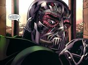 Doombot from Books of Doom Vol 1 6 001