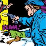 Doug (Earth-616) from Avengers Vol 1 212 000