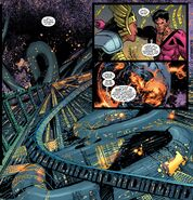 Earth-12934 from New Mutants Vol 3 49 0001