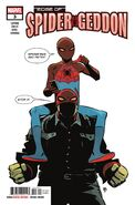 Edge of Spider-Geddon Vol 1 3