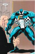 Edward Brock (Earth-616) from Venom Lethal Protector Vol 1 6 0001