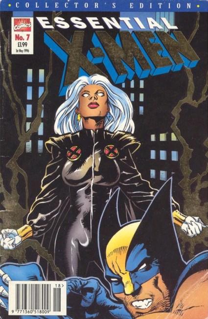 Essential X-Men Vol 1 7