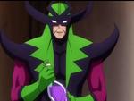 Esteban Corazón de Ablo (Earth-14042) from Marvel Disk Wars The Avengers Season 1 6 0001