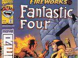 Fantastic Four: Fireworks Vol 1 2