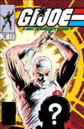 G.I. Joe A Real American Hero Vol 1 42