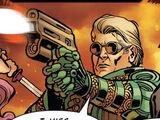 Gregory O'Sullivan (Earth-616)