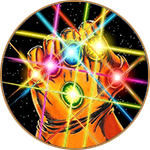 Guardians of the Galaxy Instant-Expert Essential-pages InfinityGems-616-icon