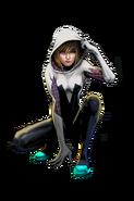 Gwendolyne Stacy (Earth-TRN486) Unmasked