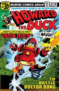 Howard the Duck Vol 1 30