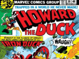 Howard the Duck (Earth-791021)