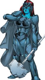 Inndig-O (Earth-616) from Marvel Team-Up Vol 4 6 001