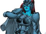 Inndig-O (Earth-616)