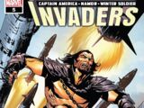 Invaders Vol 3 5