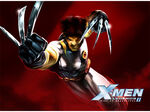 James Howlett (Earth-7964) from X-Men Legends II Rise of Apocalypse 0001