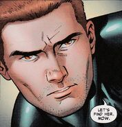 Kaine Parker (Earth-616) from Minimum Carnage Alpha Vol 1 1 0001