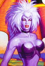 La Lunatica (Earth-928) from X-Men 2099 Oasis Vol 1 1 005