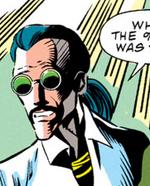 Manny (Drug Dealer) (Earth-616) from Amazing Spider-Man Vol 1 395 001