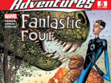 Marvel Adventures: Fantastic Four Vol 1 5