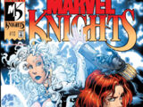 Marvel Knights Vol 1 10
