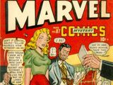Marvel Mystery Comics Vol 1 87
