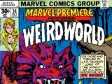 Marvel Premiere Vol 1 38