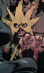 Maxwell Dillon (Earth-13264) from Age of Ultron vs. Marvel Zombies Vol 1 2