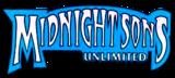 Midnight Sons Unlimited Vol 1 Logo