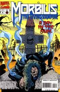 Morbius The Living Vampire Vol 1 28