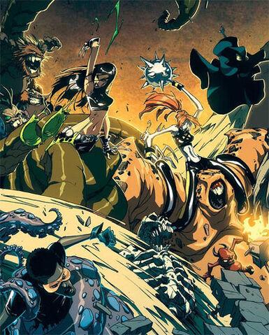 File:New X-Men Vol 2 38 Textless.jpg