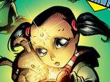 Nina (Mannite) (Earth-616)