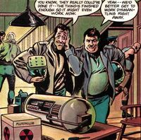 Nuclear Emergency Search Team (Earth-616) from Hulk Vol 1 14