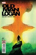 Old Man Logan Vol 2 18