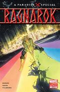 Paradise X Ragnarok Vol 1 2
