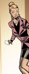 Patricia (Earth-1610) Ultimate Comics X-Men Vol 1 12